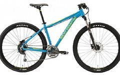 Rocky Mountain Fusion 29 blue Gr.M 2016