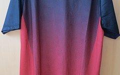 Fox Head Clothing Flow Jersey Rot Kurzarm in L