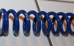 Fox 40 Stahlfeder blau für 69-81kg