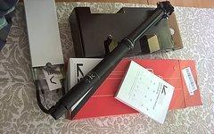 Ks Kindshock LEV INTEGRA 31,6mm / 150mm Absenkung (mit nagelneuer Remote)  - Preisupdate