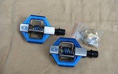 Crankbrothers Candy 3 blau
