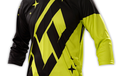 Troy Lee Designs Ruckus Jersey Rekon Lime Gr. M