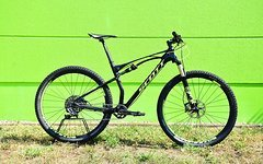 Scott Spark 700 RC Carbon 2016