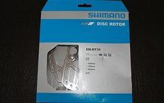 Shimano Bremsscheibe 180mm IceTech Centerlock