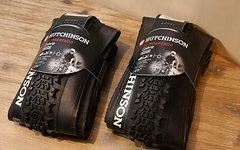 "Hutchinson Cobra Hardskin Reifen PAAR 26 x 2,25"" / 66TPI"