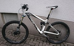 Trek Remdy 9.8 Carbon