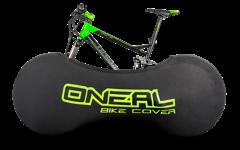 O'Neal Bike Cover black/neon yellow