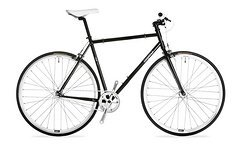 Csepel Royal 3* - Fixie - Singlespeed