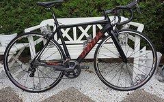 Rdr Pro SL Carbon Rennrad Ultegra 6800 Neu