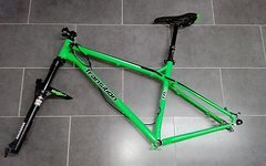 Transition TransAm 29, XL, inklusive Rock Shox Pike und Reverb Stealth
