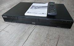 Sony RDR AT 105 DVD Rekorder