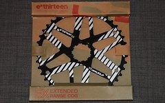 E*thirteen Extended Range (EX) Cog Ritzel für Shimano 10-fach