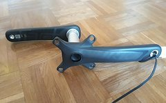 Specialized Sworks S works fact Carbon Kurbel tune lightweight