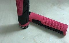 Ergon GE1 Griffe pink
