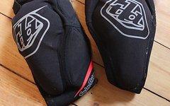 Troy Lee Designs Raid Knee 3D0 Medium/Large