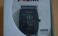 Polar M 400 HR schwarz