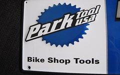 Park Tool Schild Kult
