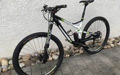 Cannondale MTB Cannondale Trigger Alloy 1, 29 Zoll, Allmountain, Enduro
