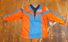 Troy Lee Designs TLD Downhill Air Jersey Trikot Mirage Youth XL