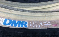 "DMR Super Moto Tyre Wire 26"" Dirt Reifen"