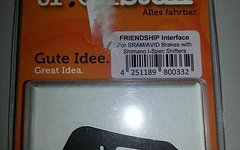 Trickstuff Friendship / Matshi Interface