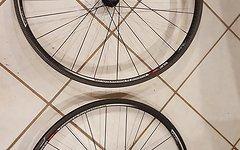Pancho Wheels Solist Zero 25 Disc 28 zoll 1370 Gramm