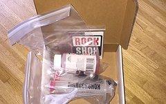 Rock Shox Reverb Entlüftungskit NEU OVP