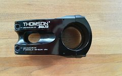Thomson Elite X4 Vorbau 50 mm; 0°; 31,8; 1 1/8
