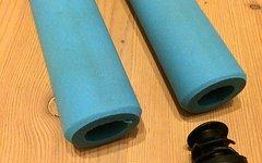 ESI Extra Chunky Griffe blau