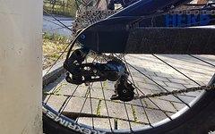 Last Bikes Herb 204 Race, Größe L Downhillbike, Freeridebike, Bikeparkbike