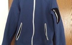 Pearl Izumi Windstopper Jacke - Größe M