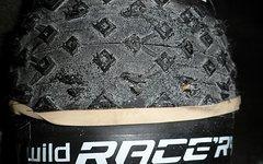 Michelin Wild Racer Ultimate 29x2.0 Neu faltbar nur 470 g