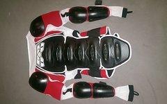 Protec Pinner Suit Größe L