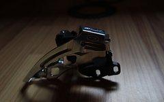 Shimano SLX Umwerfer FD-M660 e-type dual pull