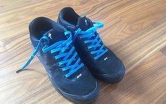 Specialized 2FO Flat Schuhe neuwertig Größe 46 eher 45