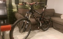 Rotwild R.X1 FS Pro Full Suspension Tour/ All Mountain