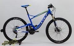 GT Sensor Pro Trail Bike | Größe M oder L