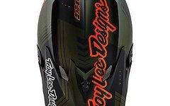 Troy Lee Designs Helm D3 DH Fullface Berzerk NEU!