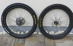 """Custom Nextie / Dt Swiss Carbon Enduro/AM Laufradsatz 27,5"""" / B+"""