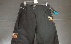 Royal Racing Fox Heritage Signature Shorts Größe XL