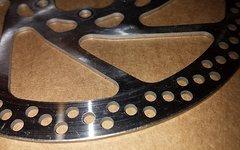 Shimano Rotor RT75 6-Loch 160mm Top Zustand