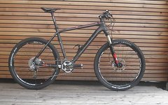 Carver PHT Carbon 130