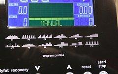 Bh Fitness Onyx Program GSG H698D - fast wie Neu !