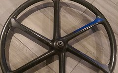 "Bike Ahead Composites HR Felge Carbon Defekt 29"" 12x142mm"