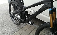 Trek Slash 29er 9.8 Gr L, custom, Fox Factory