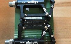 Wellgo B 185 -NEU&OVP- 332gr!