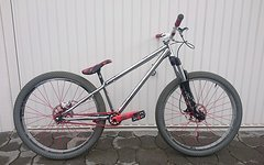 Norco Two50 250