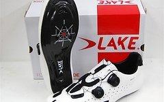Lake CX 237 Carbon - Rennrad Schuhe - NEU - EU46