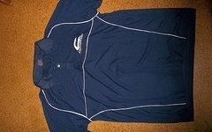 Corratec Kurzarm Polo-Shirt Gr. L