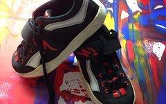 Specialized MTB Schuhe